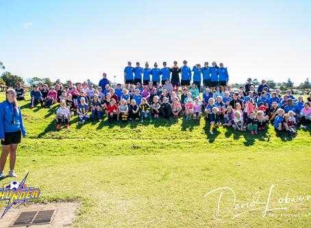 Girls Football Holiday Camp 2