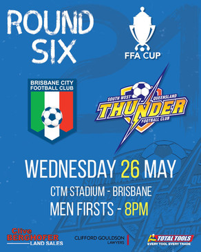 FFA Cup Round 6