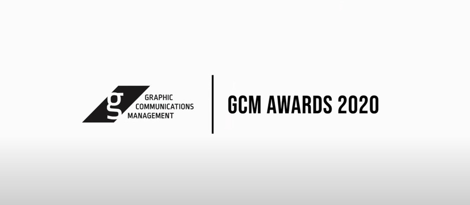 GCM's Annual Awards Night 2020