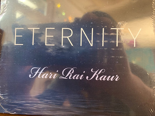 Eternity Hari Rai Kaur Music CD