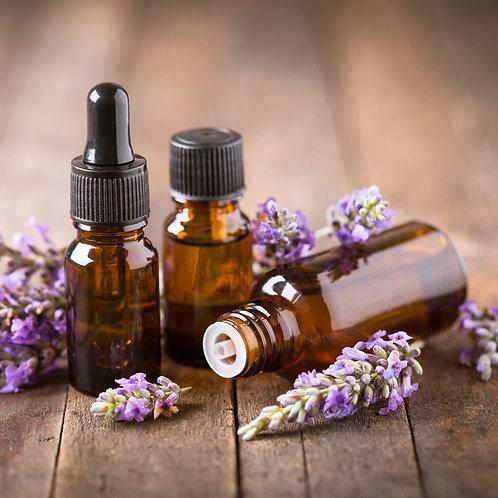 ONE Sacred Body Essential Oils