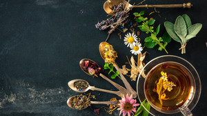 Herbal Remedies to Cure Depression & Anxiety
