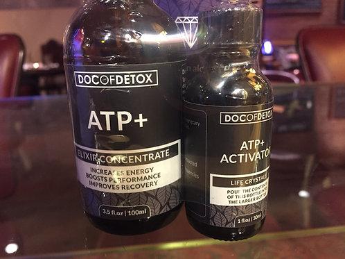 ATP Plus Elixir