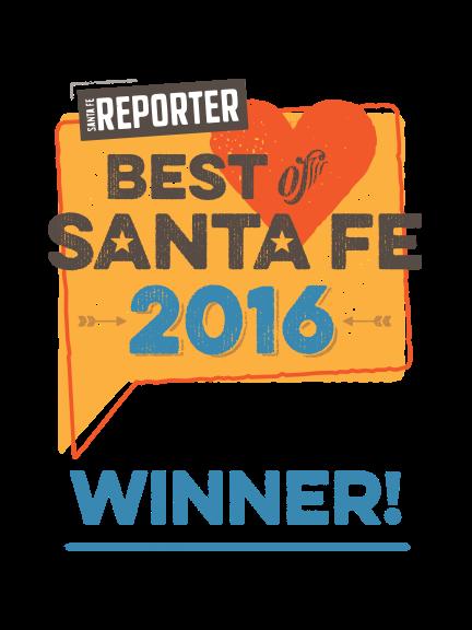 Best of Santa Fe 2016!