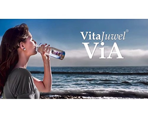 Why Should You Drink VitaJuwel Gem Water?