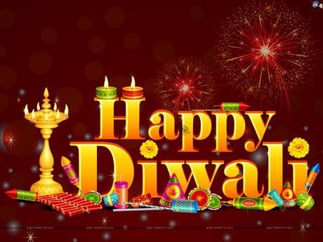 Happy Diwali 2016 Wishes In Hindi Language