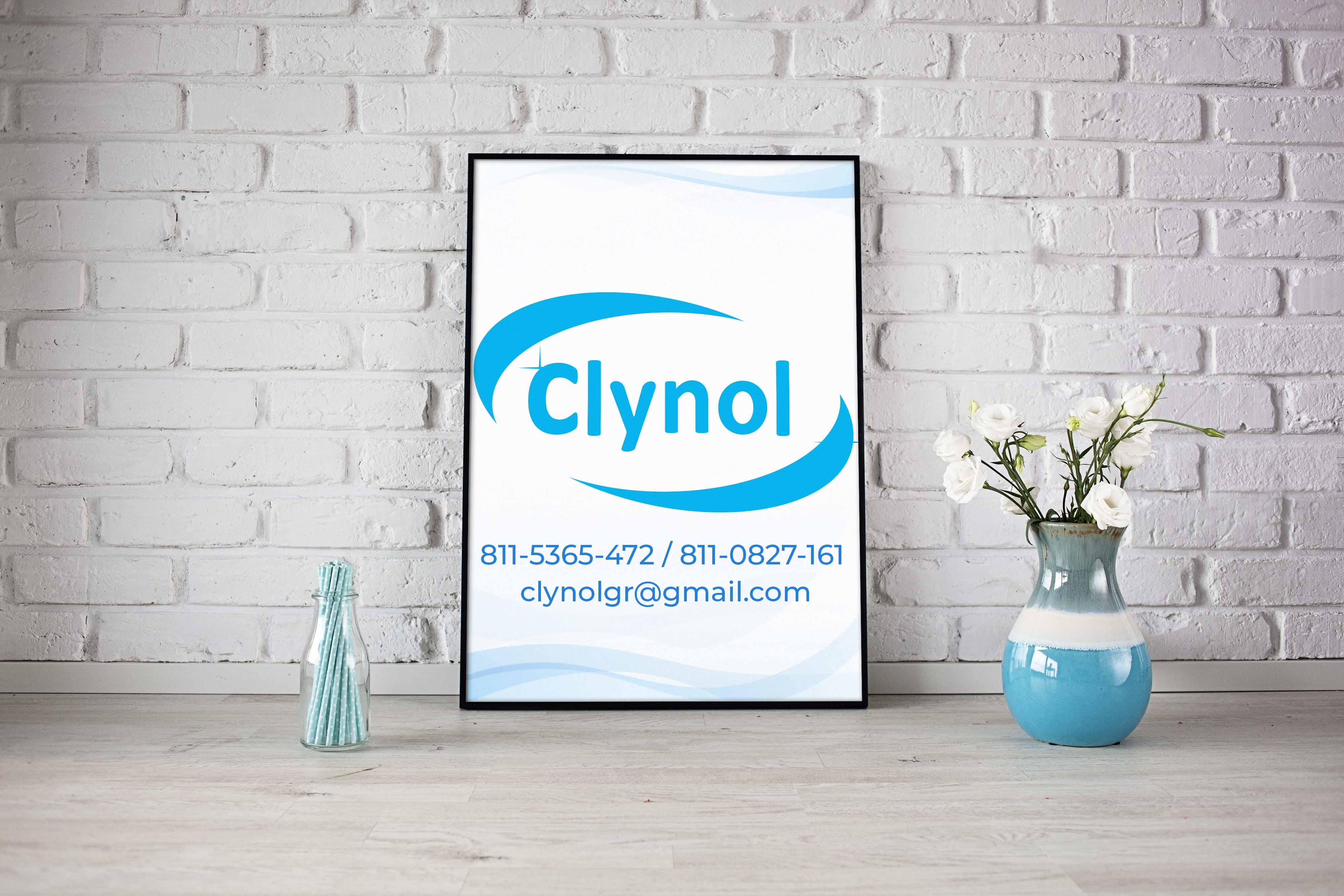 Clynol - Amigos Maderos