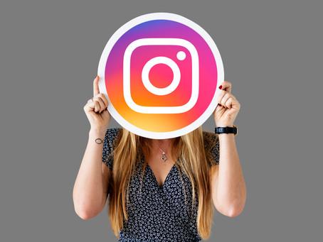 """El """"desliza hacia arriba"""" se despide de Instagram."""