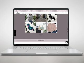 Branding, redes sociales y tienda online