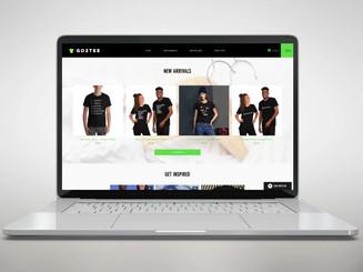 Diseño de logotipos y comercio electrónico