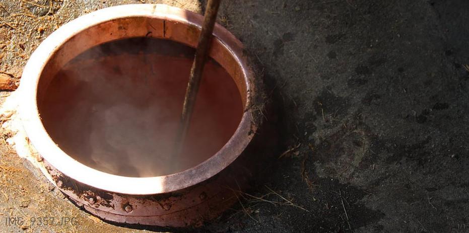 Alambique de cobre_uso_para_destilacion.