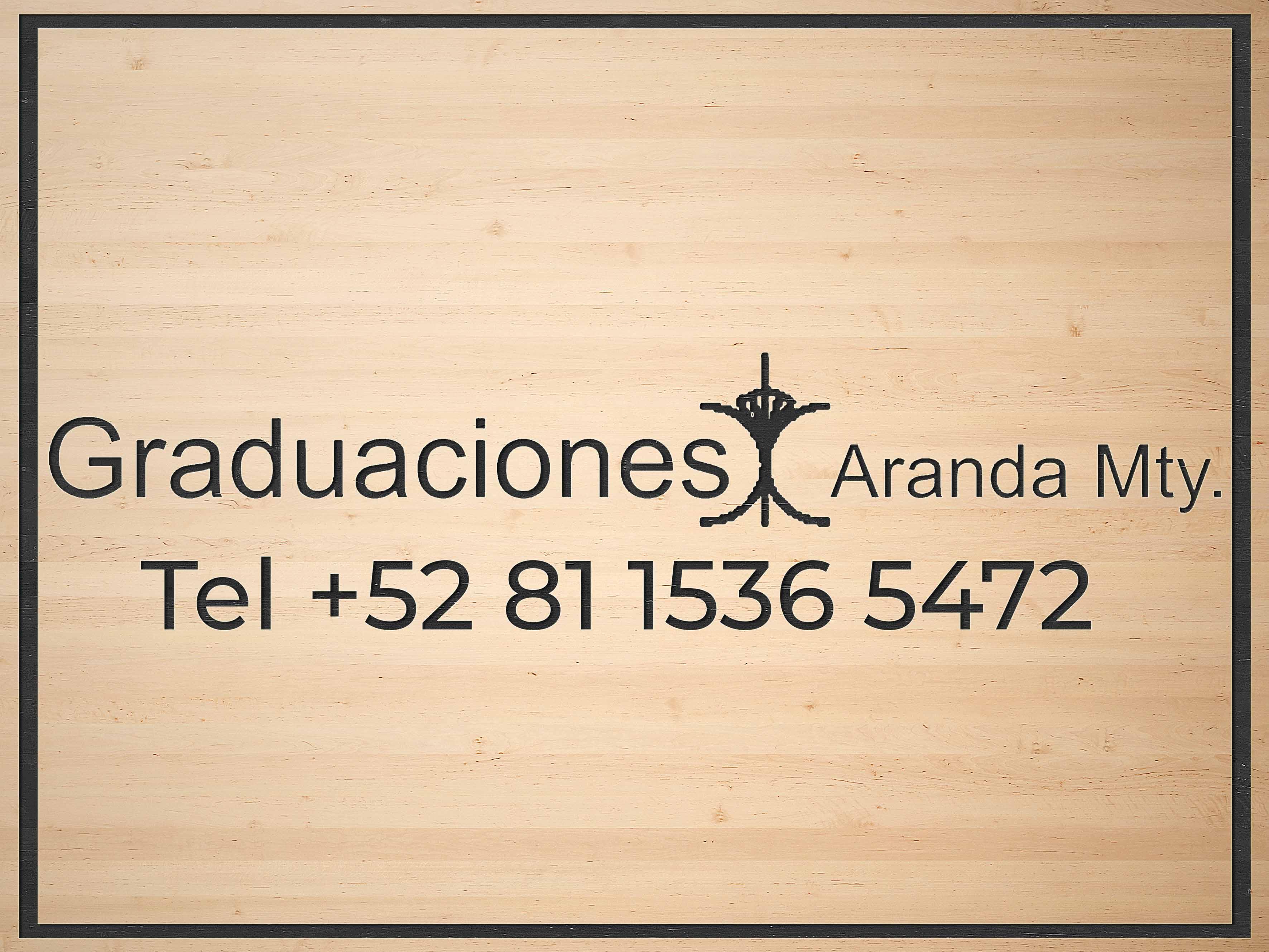 Graduaciones Aranda - Amigos Maderos