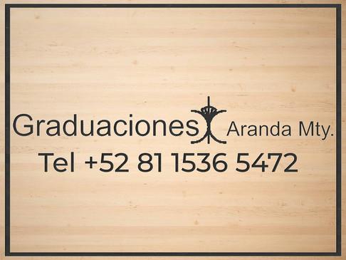 Graduaciones Aranda