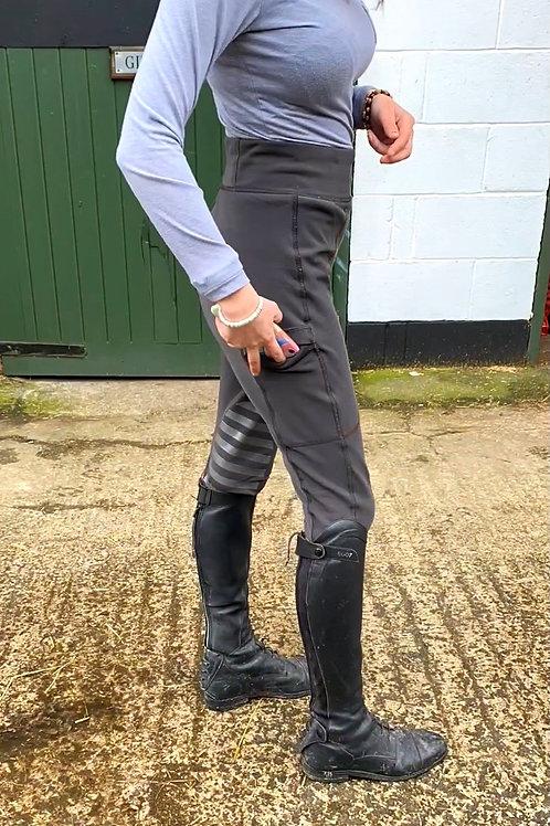 Signature Big Pocket Leggings