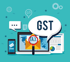 All GST services
