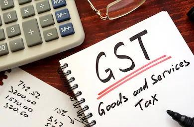 Filing Letter Of Undertaking under GST Act