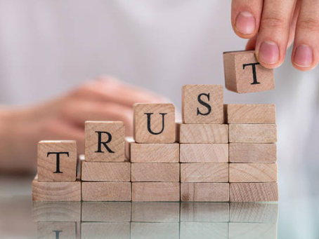 All about Trust formation and its taxability in India