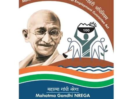 All about MNREGA   Mahatma Gandhi Rural Employment Guarantee Scheme