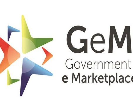 All about GEM Portal   Government Electronic Marketplace