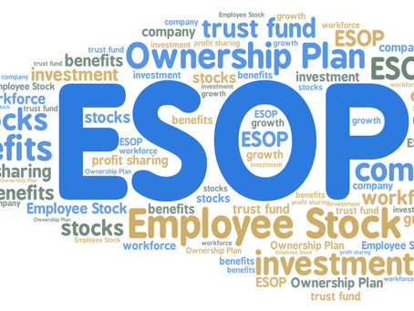 All about Employee stock option plan (ESOP)