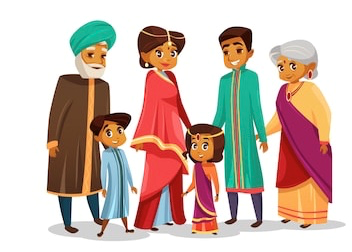All about Hindu Undivided Family