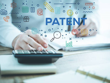 All about Patent in India