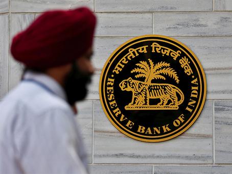 Filing complaint in RBI portal