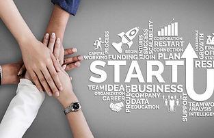 Startup Registration