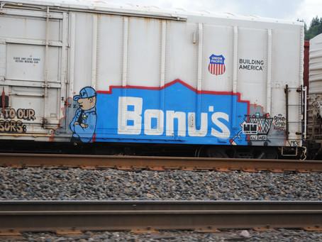 What is Bonus and how to calculate Bonus?