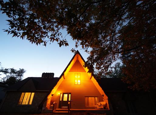 HalloweenA-framehouse
