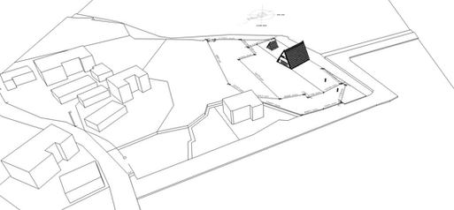 敷地周辺図