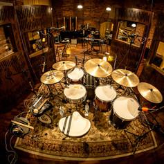 Smooth Gentlemen_Drums_Studio