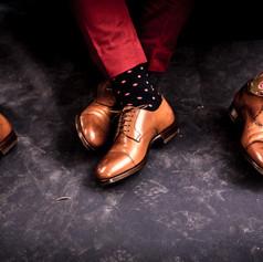 Smooth Gentlemen Shoes