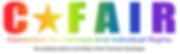 2013 C-FAIR Logo Rainbow.png