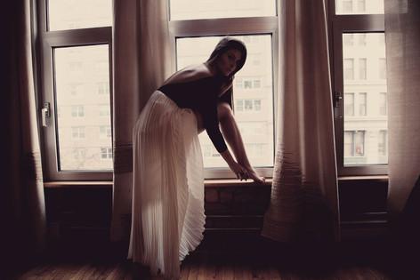 Taliana Vargas by Hector Perez 2