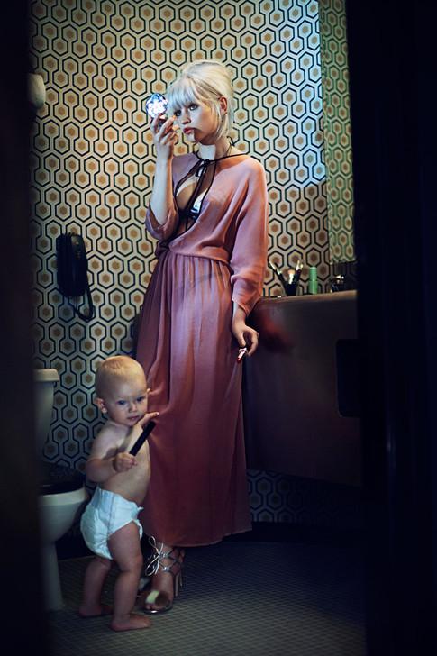 Anja Konstantinova by Hector Perez 8