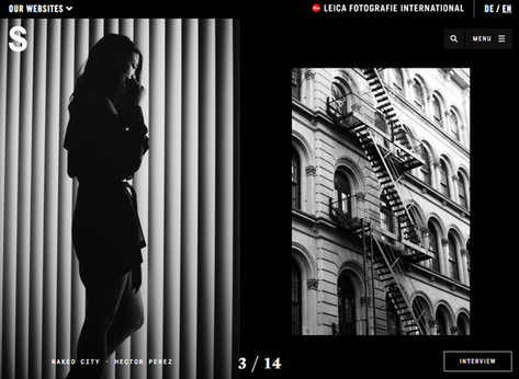 Leica S Magazine Danielle Yu by Hector Perez 12