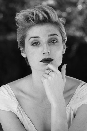 THE LAST MAGAZINE ELIZABETH DEBICKI