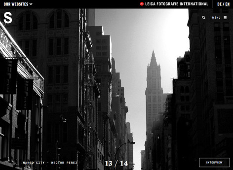 Leica S Magazine NYC by Hector Perez 2