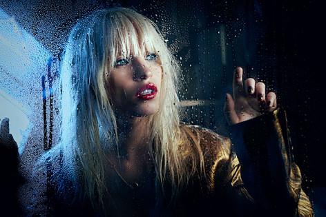 Anja Konstantinova by Hector Perez 1