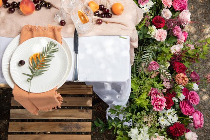 Brisbane Wedding Florist and Planner