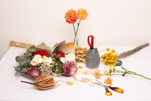 LadyPlant Floral Studio Workshop