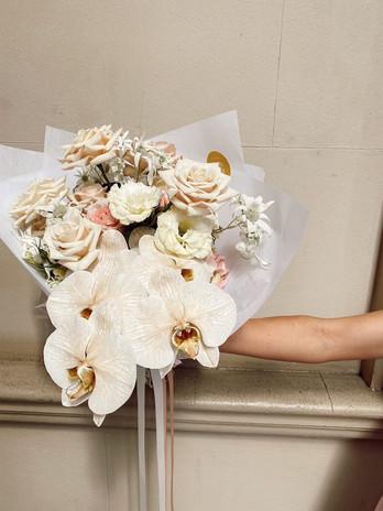 Bridal Bouquet | Brisbane Florist