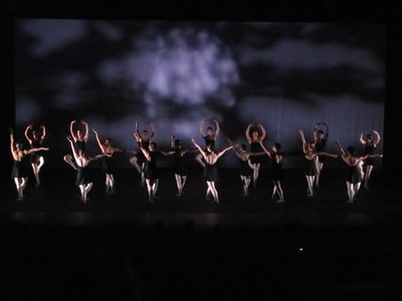 Enchanted Dance
