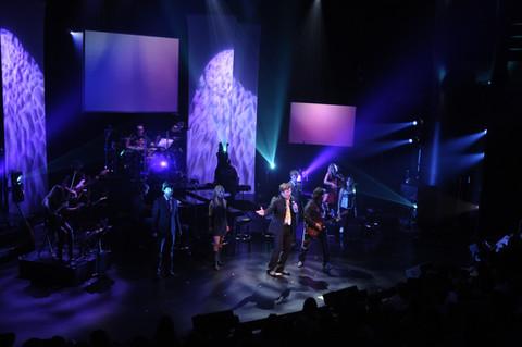 The Rock Tenor Concert