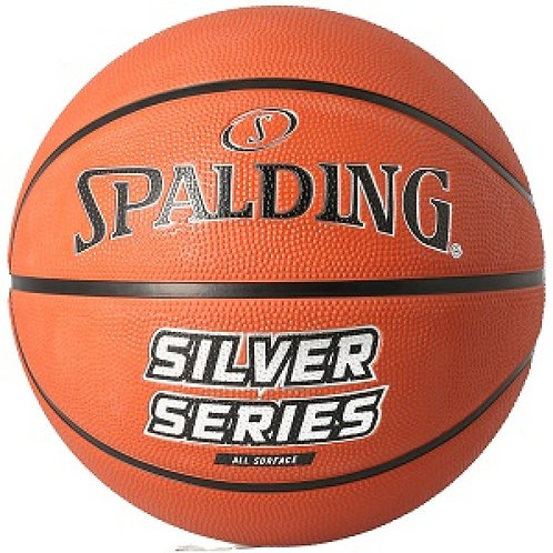 Spalding - Silver Series T7