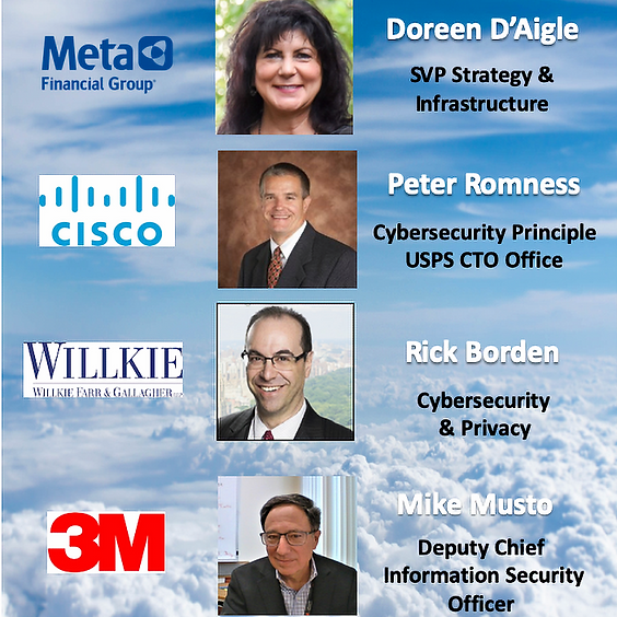 A Path Forward - How 2020 Changed Cloud Security