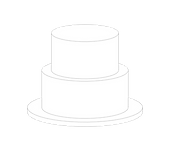 9 Cake Outline.png