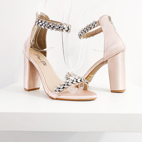 Sandália Luxury Details