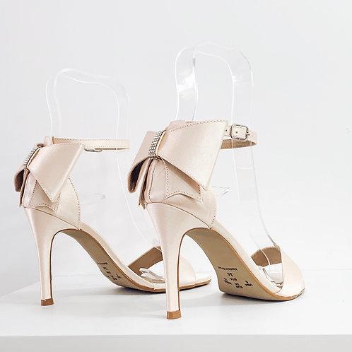 Sandália Luxury laço